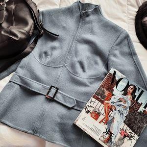 Rare Valentino Belted Jacket